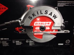 Skilsaw SPT 67 FMD-22 for Sale in Seattle, WA