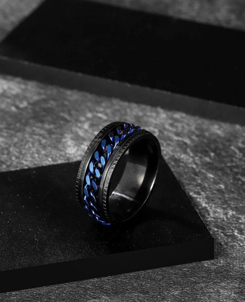Rare Men Ring