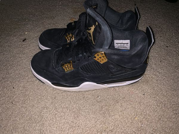 new products 1dfad 6d6b8 Jordan royalty 4s for Sale in Pompano Beach, FL - OfferUp