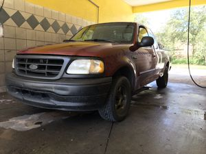 ford f-150 2000 v6 5speed f150 for Sale in Davenport, FL