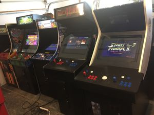 New and Used Arcade games for Sale in Naperville, IL - OfferUp