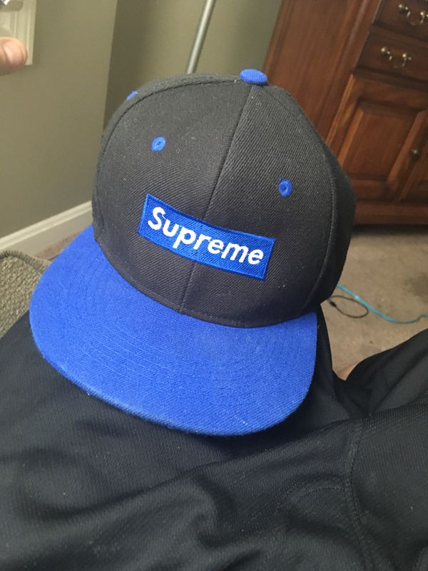 Supreme Snapback for Sale in Providence a993a6616b4