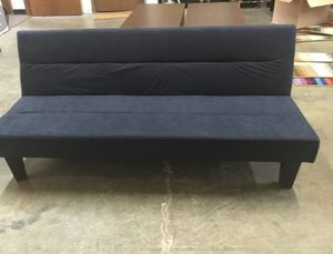 Brand New Black Futon For In Tulsa Ok