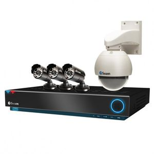 Security camera surveillance system for Sale in Bakersfield, CA