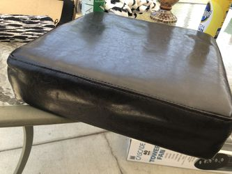 Ottoman small - great for storage and seating Thumbnail
