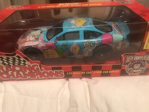 Racing Champion Cartoon Network new in the box for Sale in Winter Park, FL