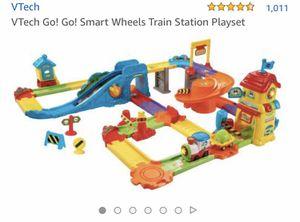 Vtech Go Go Smart Wheels various sets for Sale in Renton, WA