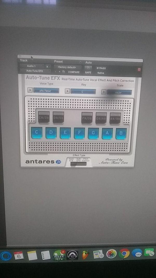 Antares autotune for mac free | Antares AutoTune 9 0 1 Crack