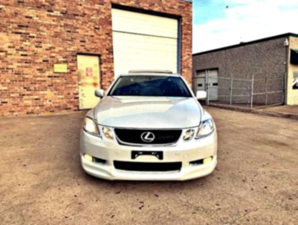 Excellent drive2OO7 Lexus GS350