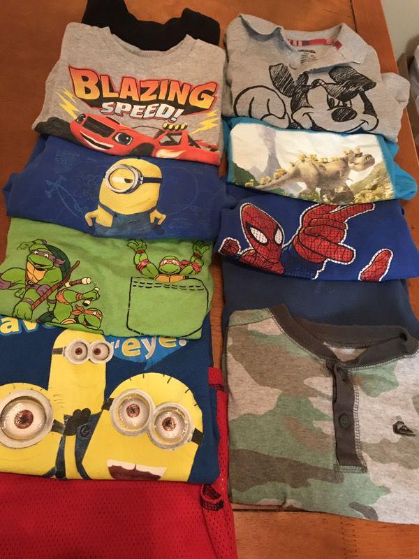 Toys For Trucks Everett : Toddler t clothing lot for sale in everett wa offerup