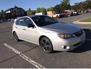 Subaru Impreza 2.5i for Sale in Leesburg, VA