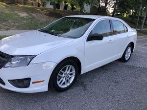 2010 Ford Fusion for Sale in Alexandria, VA