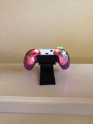 "Custom Xbox One Controller ""Ahhh Real Monsters"" (Model 1697) for Sale in  San Antonio, TX - OfferUp"