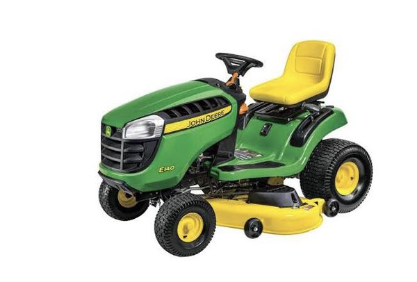 John Deere E140 Riding Lawn Mower For Sale In Federal Way