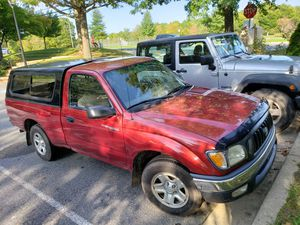 2003 TOYOTA TACOMA for Sale in Burtonsville, MD