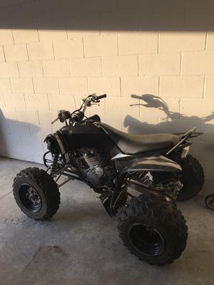 RAPTOR 250 LIKE NEW for Sale in Poinciana, FL