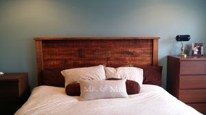 Reclaimed Bedframe for Sale in OH, US