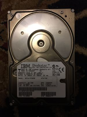 Computer hard drive for Sale in San Francisco, CA