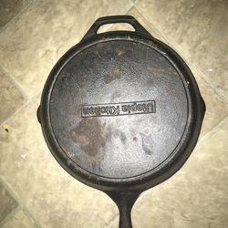 Frying Pan Thumbnail