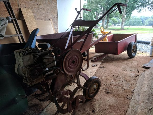Merry Tiller For Sale In Mooresville Nc Offerup