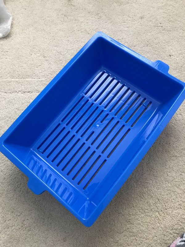 Cat Litter Box For Sale In Houston, TX