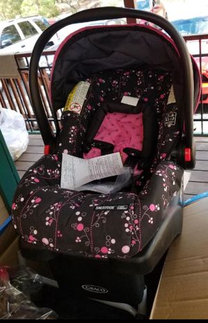 Graco Literider Carseat And Stroller Combo For Sale In Chico Ca