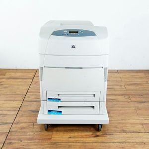 Hp 80 Isb 0310 00 Laser Printer (1015891) for Sale in San Bruno, CA