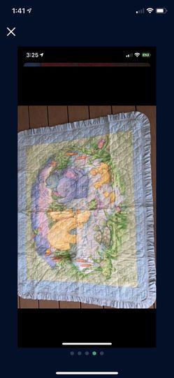 Baby Blankets Smoke And Pet Free Thumbnail