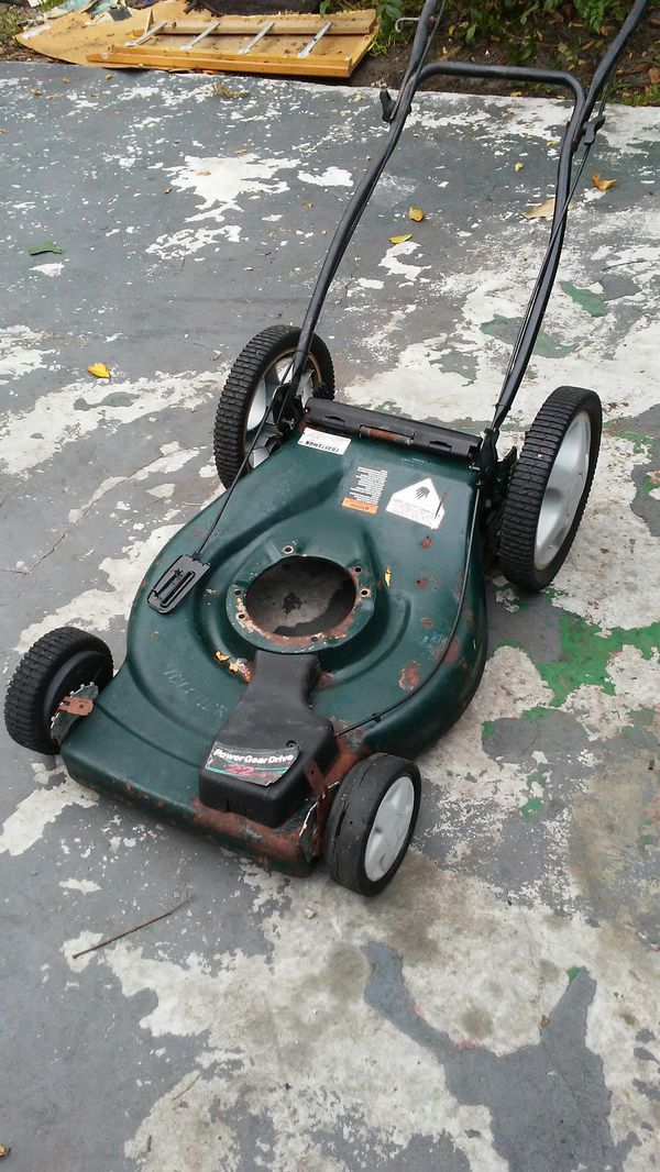 Lawnmower Self Propelled Frame For Sale In Miami Gardens