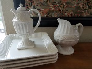 Lenox Butlers Pantry dishes for Sale in Fort Belvoir, VA