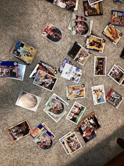 Sports Cards Stars Lot 2.5K+ Stars And Superstars  Thumbnail