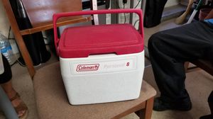 Coleman Cooler Personal 8 for Sale in Los Angeles, CA