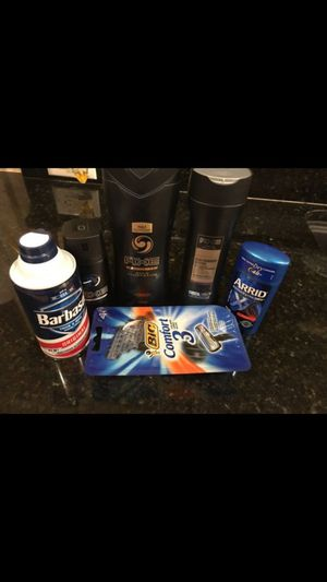 Men's personal care Package for Sale in Orlando, FL