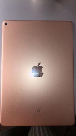 iPad 7th generation 32 GB 10.2 inch screen $320 Thumbnail