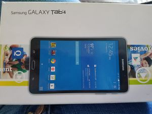 Samsung galaxy tab 4 from sprint for Sale in Los Angeles, CA