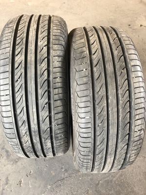 2 275 55 R 20 Cooper Discoverer Atp Tire S For Sale For Sale In