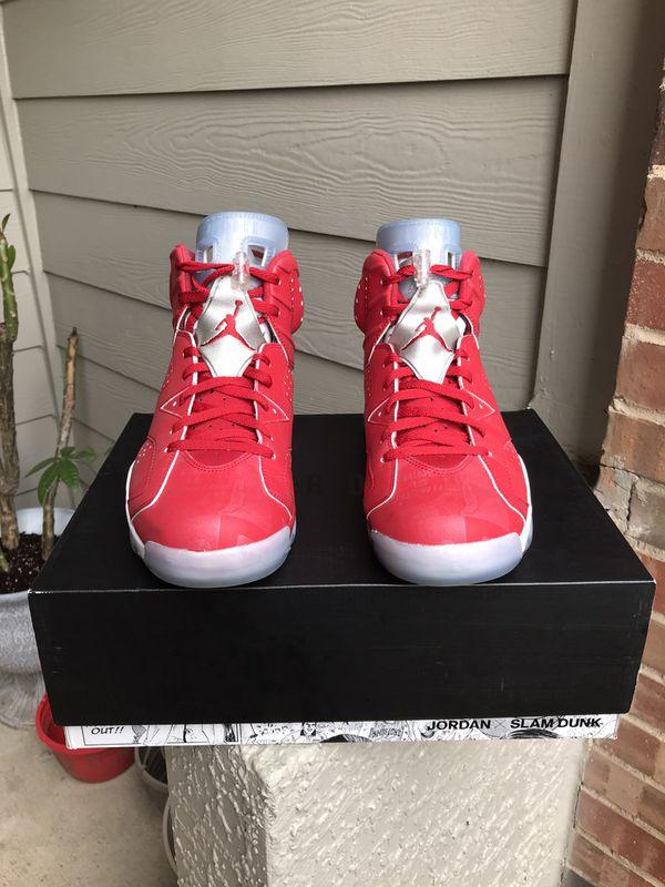 Jordan 6s Size 11 5 For Sale In Garland Tx Offerup