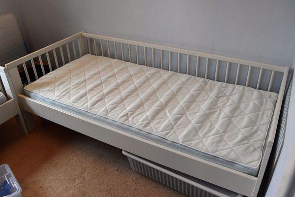 New Ikea Kids Bed Rail