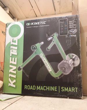 Kinetic Bike Trainer for Sale in Alexandria, VA