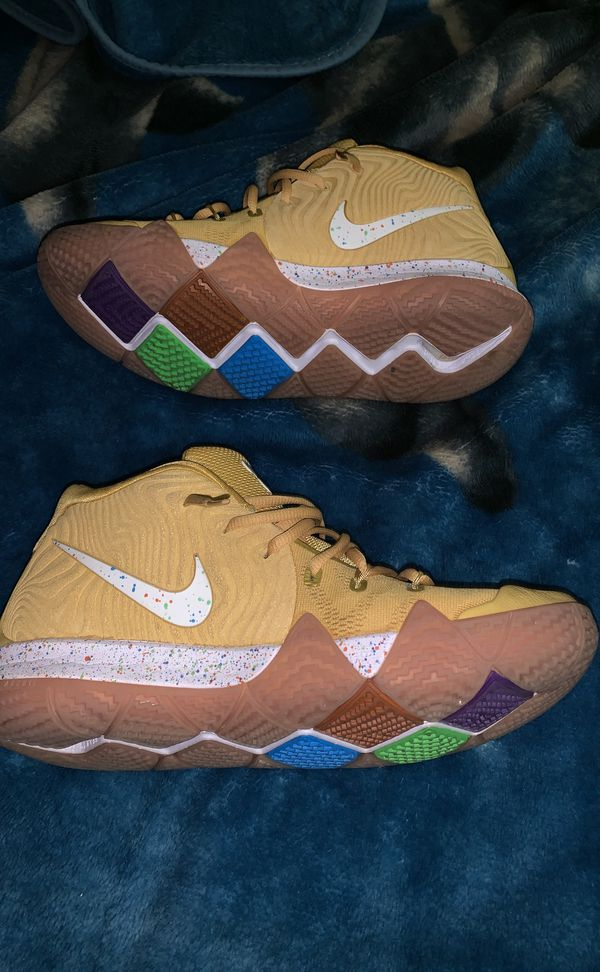 pick up 7dc51 72f95 Kyrie 4 CTC for Sale in Hayward, CA - OfferUp