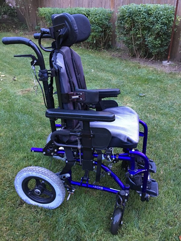 Zippie Quickie Young Child's Wheelchair for Sale in Woburn, MA - OfferUp
