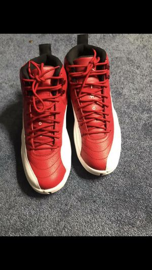 09083fc1413d23 New and Used Jordan 12 for Sale in Newport News