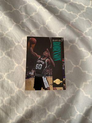Photo 93-94 San Antonio Spurs NBA cards.