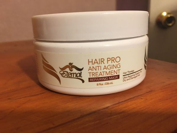 Hair Pro Anti Aging Treatment For Sale In Bakersfield Ca Offerup