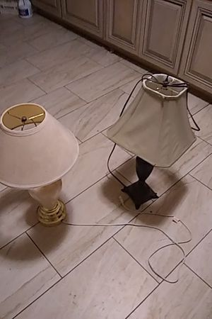 Bedroom lamps for Sale in Phoenix, AZ