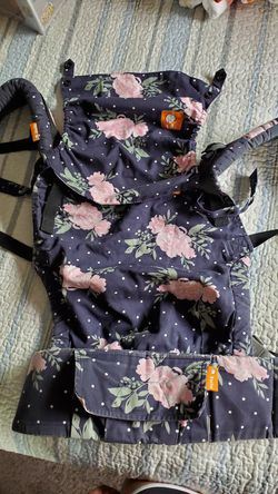Tula Baby Carrier ( Free to Grow) Blossom print Thumbnail