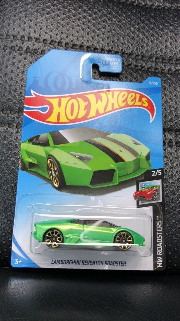 Hot Wheels Lamborghini Reventon Roadster For Sale In Burbank Ca