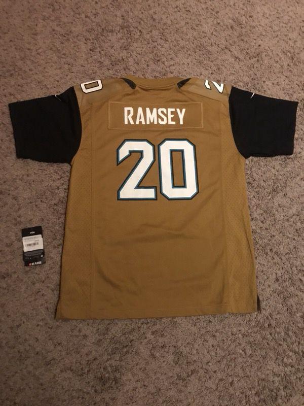 super popular e7e7a 273e1 Jalen Ramsey Color Rush Jersey for Sale in Jacksonville, FL - OfferUp