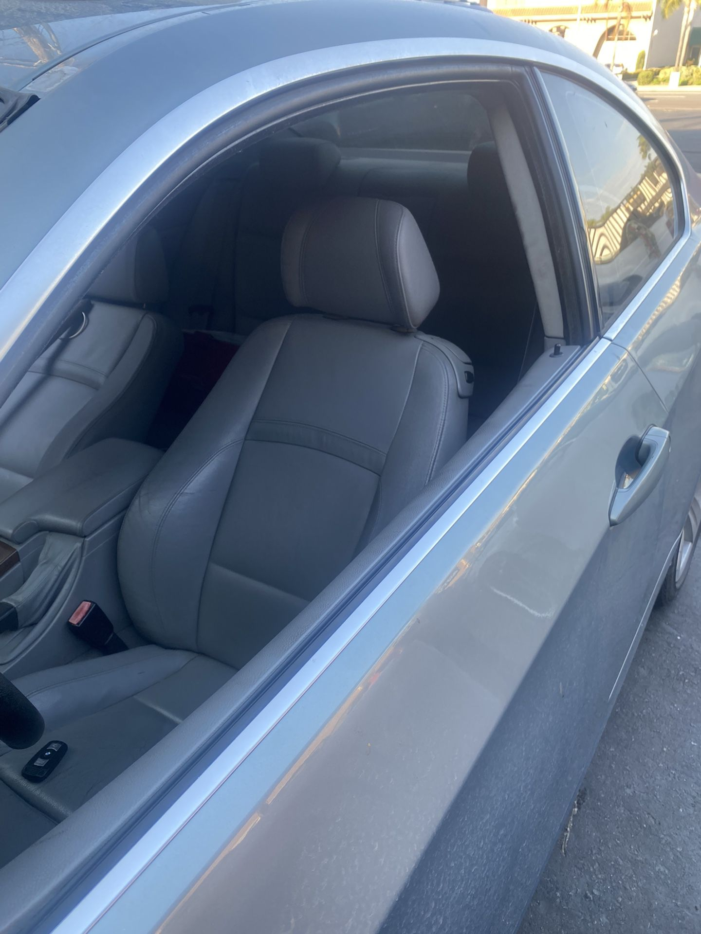 2007 BMW 335i