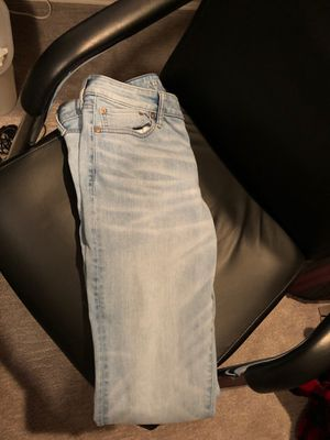 Photo American Eagle size 33x32 jeans